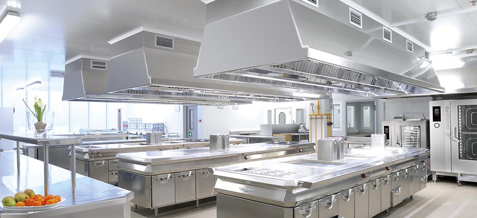 Impianto di climatizzazione di un ristorante: Come sceglierlo?